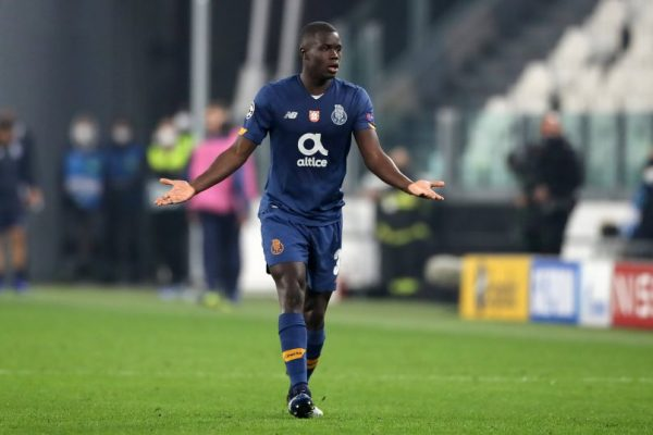 Sarr was surprised that the Blues brought him to the team.
